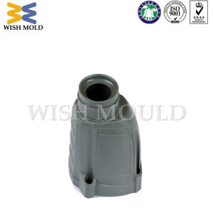 Plastic Electronic Drill Case Mould Component Mold Inc