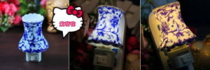 Aroma Night Lamp, Glass Aroma Lamp, Cartoon Aroma Lamp pictures & photos