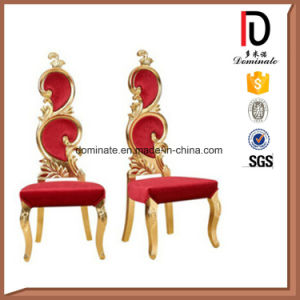 Good Selling Luxury High Back Decorating Chair pictures & photos
