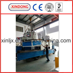 PVC Hot Cooling High Speed Mixing Unit PVC Mixer pictures & photos