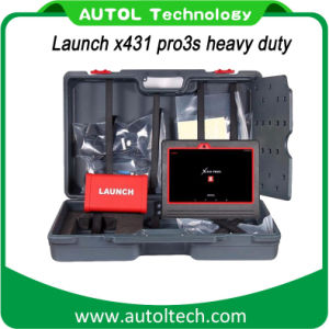 2017 Hot Sale Heavy Duty Truck for Launch X431 PRO3, X431 V+ Professional Truck Diagnostic Tool pictures & photos