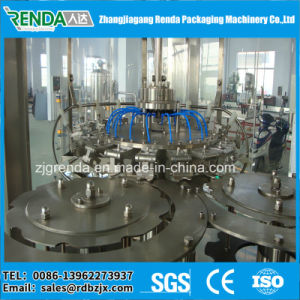 High Quality Water Filling Machine in Pet Bottles pictures & photos