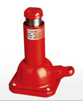 Steel Screw Jack (BD-01A) Lift Jack pictures & photos