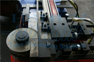 Hydraulic Mandrel Pipe Bending Machine for Sale pictures & photos