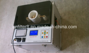 Series Bdv-Iij Transformer Oil Measuring and Gauging Tools pictures & photos