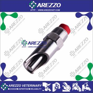 Veterinary Stainless Steel Water Drinker for Pig (AZ605)