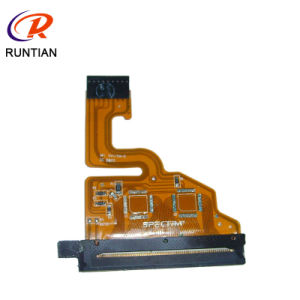 Original Brand-New Printer Head Spectra Sm128/50pl Printhead for Flora Large Format Printer Printing Machinery Parts