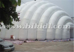 Giant Double Layer Durable Inflatable Bubble Dome Tent for Event K5074 pictures & photos