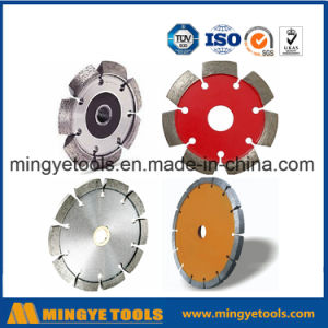 5inch Slotting Hard Cutting Disc Diamond Tuck Point Saw Blades pictures & photos