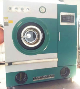 Ce Certification Hotel/Hospital/Dry Cleaner Used Dry Cleaning Machine for Sale pictures & photos