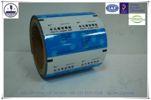 Composite Film for Food Packaging