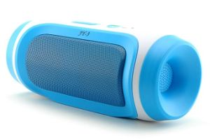 China Manufacturer Wireless Bluetooth Speakers with FM Radio Function