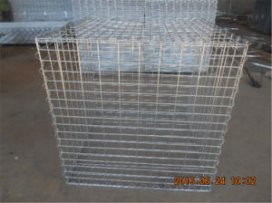 Australian Galvanized Welded Gabion Basket pictures & photos