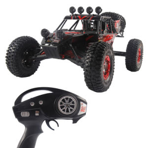 1/12 35km/H 4WD Truck Electric Remote Control RC Car