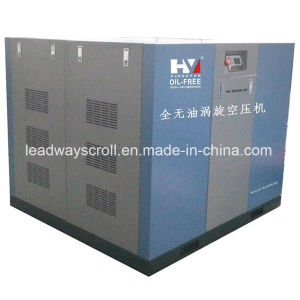 Medical Air Compressor Oil Free pictures & photos