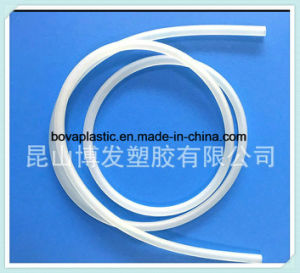 OEM Service Offered HDPE Non-Toxic Medical Coil Plastic Tube for Hopital Use