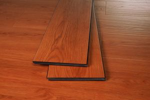 12mm Compact Laminate Flooring for Living Room