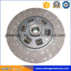 Hb3159 China Factory Supply Clutch Disc Assy for Bedford Truck