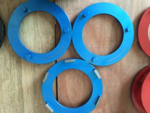 Grinding Wheels for Concrete pictures & photos