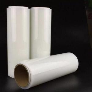 Hand Stretch Wrap Film, PE Cling Film Strech Film Jumbo Roll