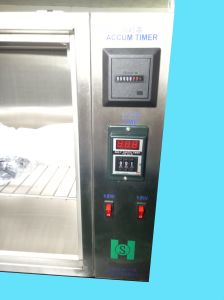 China UV Anti-Yellowing Resistance Test Equipment pictures & photos