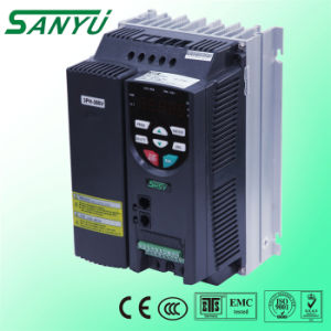Sanyu Sy7000 Series Variable Frequency Drives pictures & photos