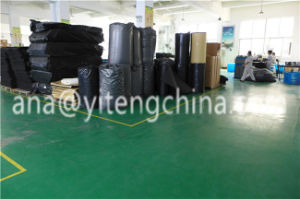 Self-Adhesive EPDM Foam Cr Foam for Automotive Parts pictures & photos