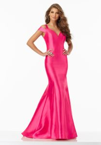 2017 Mermaid off Shoulder Prom Evening Party Dresses Pd9907 pictures & photos