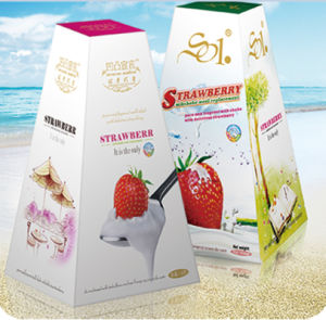 OEM Accepted Health Food Milk Shake for Meal Replacement