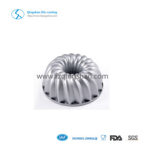 Ilag Non-Stick Coating Cake Mold for Baking Tools pictures & photos