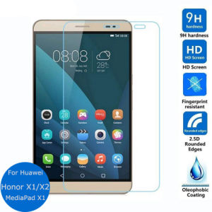 Tempered Glass Screen Protector for Huawei Honor Mediapad X1 X2 7.0 pictures & photos