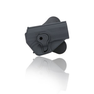 Cytac HK USP, USP Compact Tactical Polymer Holster