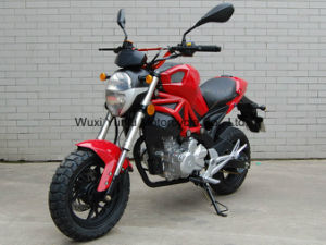 Rzm150j Sport Motorcycle 125cc/150cc pictures & photos