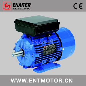 Ml Single-Phase Electrical Motor with Terminal Box