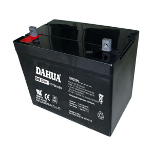 12V 70ah VRLA Sealed Lead Acid Maintenance Free UPS Battery pictures & photos