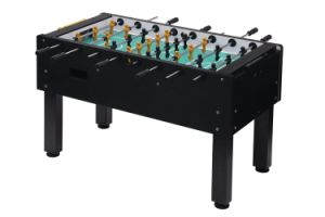China Hot Selling Foosball Table Factory Price Football Tables High - Foosball table price