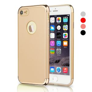 Ultra-Thin Hybrid 3-in-1 Shield Shock-Proof Slim Impact Premium Case Cover for Apple iPhone 6