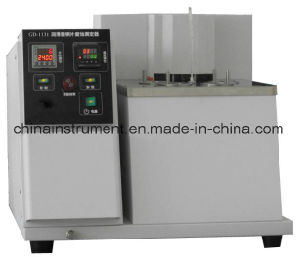 ASTM D4048 Copper Strip Corrosion Tester for Lubricating Grease pictures & photos