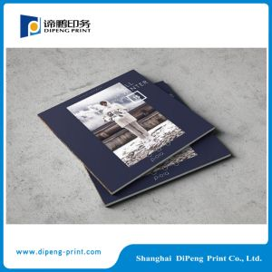 Low Price Full Color Catalogue Printing pictures & photos
