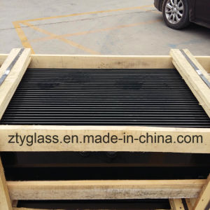 Huanghai Bus Passenger Door Tempered Glass Dd6129s73 pictures & photos