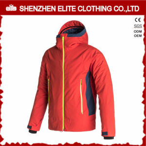 Fashion Winter Coat out Wear Snowboard Jackets Unisex (ELESNBJI-38) pictures & photos