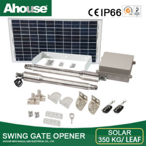 Ahouse 350kg Double Swing Gate Opener (EM)