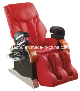 Massage Chair (MYX-8001)