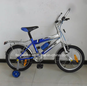 Manufacture Cheap BMX Children Bike Kids Bicycles (FP-KDB-17087) pictures & photos