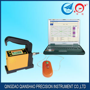 Digital Electronic Level Meter with Software pictures & photos