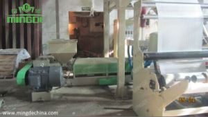 2001 New Type Film Blowing Machine Model Md-H55/800 pictures & photos