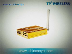 Mini Digital Wireless Audio Transceiver pictures & photos