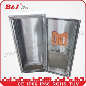 Stainless Steel Enclosure/Box Stainless Steel pictures & photos