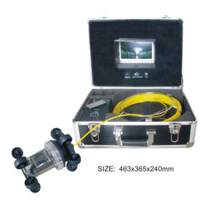 Pipe & Wall Inspection System (RCR110-7(E))