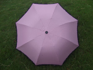 Fold Umbrella (JS-039) pictures & photos